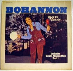 Bild von Bohannon - Keep On Dancing