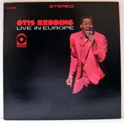 Bild von Otis Redding - Live In Europe