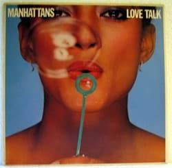 Bild von The Manhattans - Love Talk