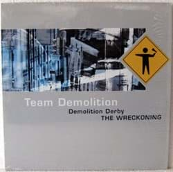 Bild von Team Demolition - Demolition Derby The Wreckoning