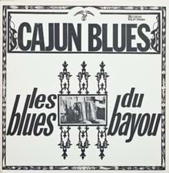 Bild von Cajun Blues - Les Blues Du Bayou