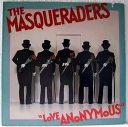 Bild von The Masqueraders - Love Anonymous