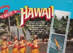 Bild von The Music Of Hawaii
