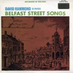 Bild von David Hammond - Belfast Street Songs