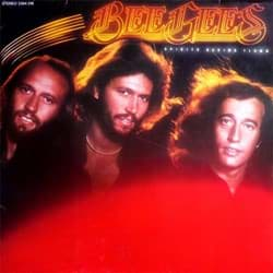 Bild von Bee Gees - Spirits Having Flown