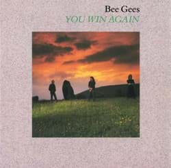 Bild von Bee Gees - You Win Again