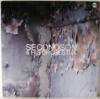 Bild von Secondson & His Orchestra