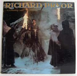 Bild von Richard Pryor - ... Is It Something I Said?