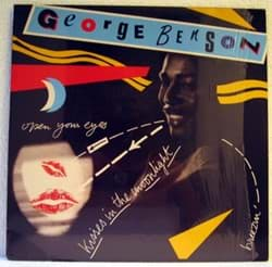Bild von George Benson - Kisses In The Moonlight