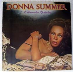 Bild von Donna Summer - I Remember Yesterday
