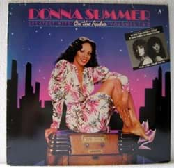 Bild von Donna Summer - On The Radio