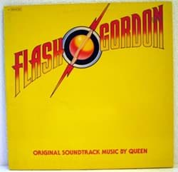 Bild von Soundtrack - Flash Gordon