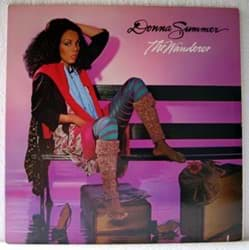 Bild von Donna Summer - The Wanderer