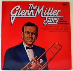 Bild von The Glenn Miller Story - The Original Recordings