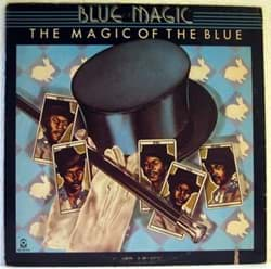 Bild von Blue Magic - The Magic Of The Blue