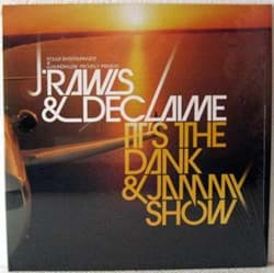 Bild von J.Rawls & Declaime - It´s The Dank & Jammy Show