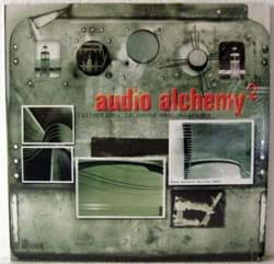 Bild von Audio Alchemy 2 (Directions In Sound Manipulation)