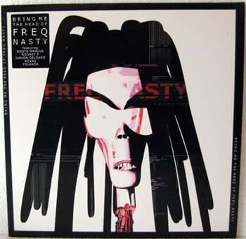 Bild von Freq Nasty - Bring me the Head of Freq Nasty