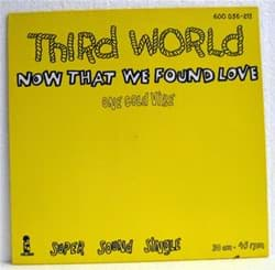 Bild von Third World - Now That We Found Love