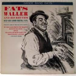 Bild von Fats Waller & His Rhythm