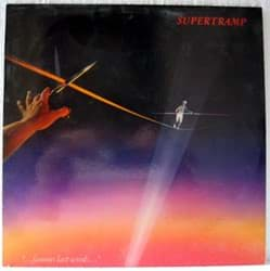 Bild von Supertramp - Famous Last Words