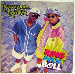 Bild von DJ Jazzy Jeff & The Fresh Prince - Ring My Bell