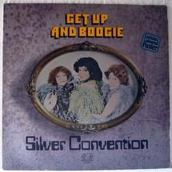 Bild von Silver Convention - Get Up And Boogie
