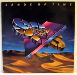 Bild von SOS Band - Sands Of Time