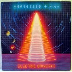 Bild von Earth Wind & Fire - Electric Universe