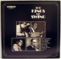 Bild von The Kings of Swing