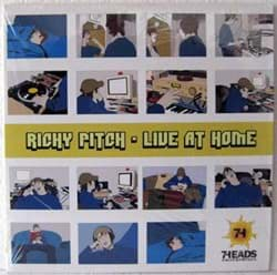 Bild von Richy Pitch - Live At Home