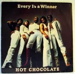 Bild von Hot Chocolate - Every 1´s A Winner