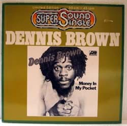 Bild von Dennis Brown - Money In My Pocket