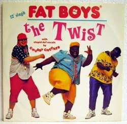 Bild von Fat Boys - The Twist