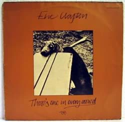 Bild von Eric Clapton - There's One In Every Crowd