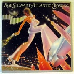 Bild von Rod Stewart - Atlantic Crossing