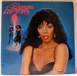 Bild von Donna Summer - Bad Girls