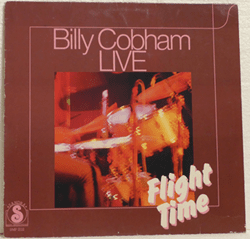 Bild von Billy Cobham Live – Flight Time