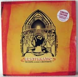 Bild von Beatfanatic - The Gospel According To Beatfanatic