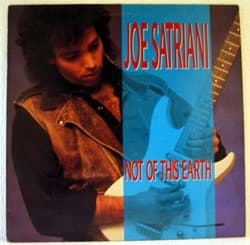 Bild von Joe Satriani - Not Of This Earth