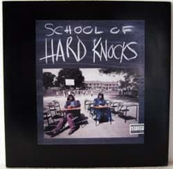 Bild von School Of Hard Knocks - Same