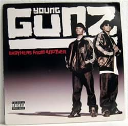 Bild von Young Gunz - Brothers From Another