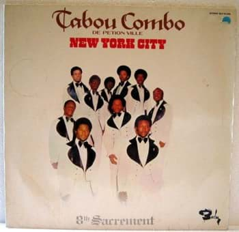 Bild von Tabou Combo - New York City