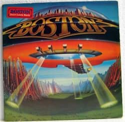 Bild von Boston - Don't Look Back
