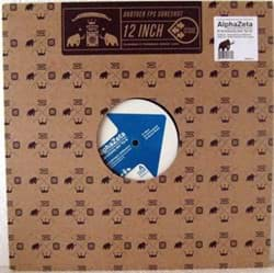 Bild von AlphaZeta feat. Dj Zeth & Azeem -  Everything's Different / Here Comes The Jugde