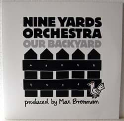 Bild von Nine Yards Orchestra - Our Backyard