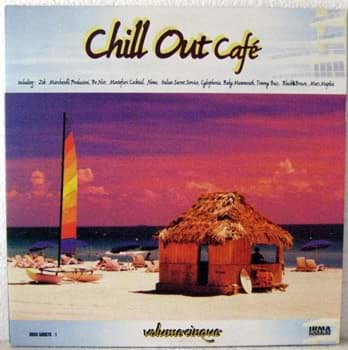 Bild von Chill Out Cafe Volume 5