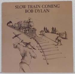 Bild von Bob Dylan - Slow Train Coming