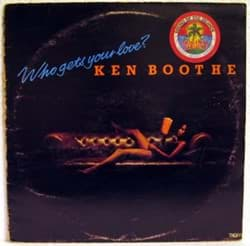 Bild von Ken Boothe - Who Gets Your Love