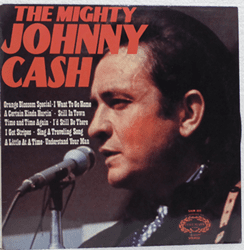 Bild von Johnny Cash - The Mighty Johnny Cash